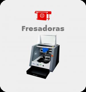 Fresadoras