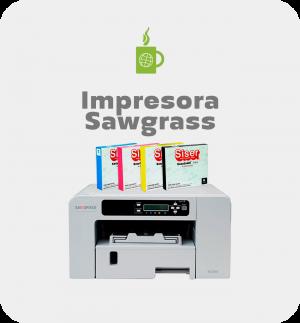 Impresoras Sawgrass